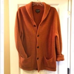 Trumaker Oversized Boyfriend Sweater NWOT